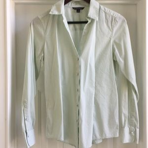 Brooks Brothers buttoned long sleeve 6